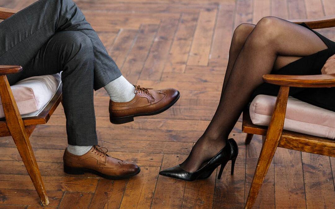 On se prépare à un mariage… mais pas à un divorce !